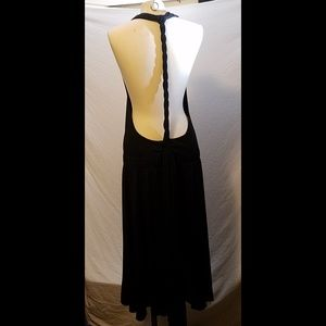 MARC JACOBS Halter Dress NWOT